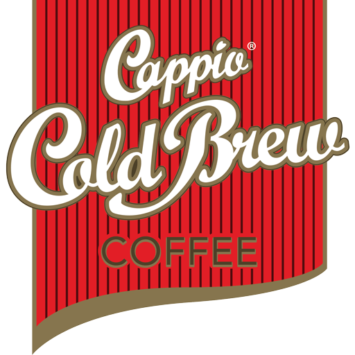 Cappio Cold Brew Coffee